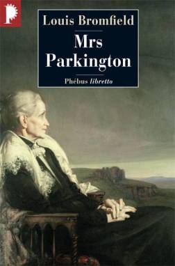 Mrs parkington