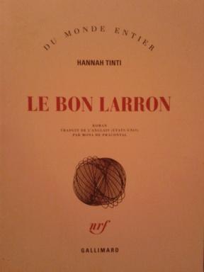 larron