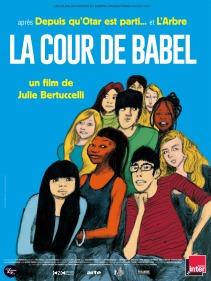 affiche-La-Cour-de-Babel-2013-1