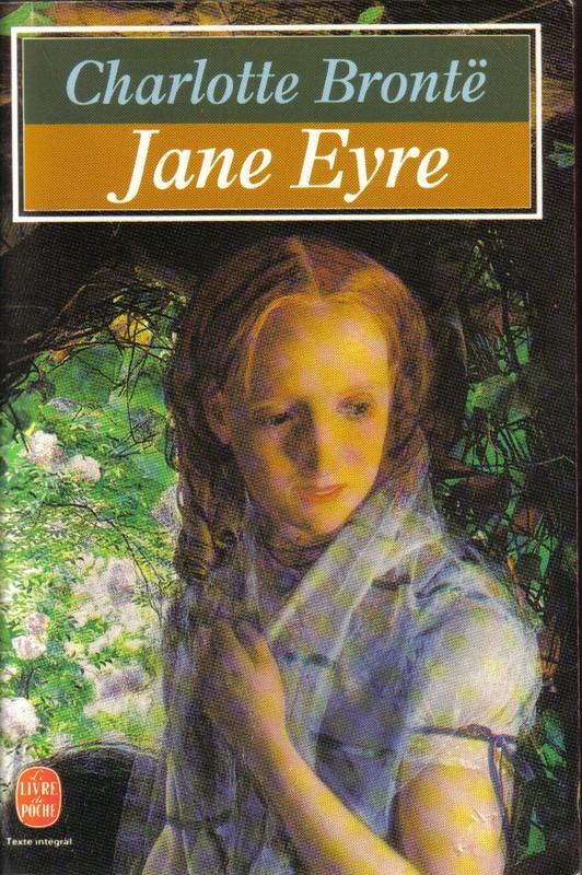 Jane Eyre Roman