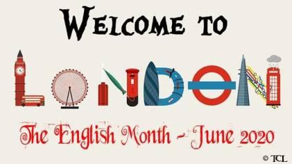 Le mois anglais 1