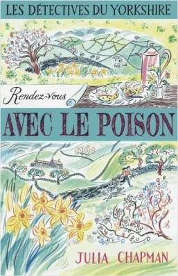 RDV poison