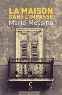 Maria-Messina-La-maison-dans-l'impasse_COUV-seule